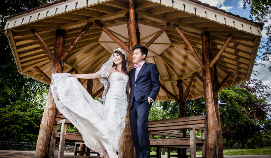 How to Plan the Perfect Pre-Wedding Getaway